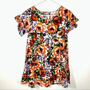 NWT Umgee Floral Dress
